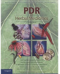 PDR for Herbal Medicines 4th Edition